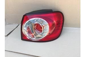 б/у Фонари задние Volkswagen Golf VI Plus