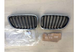Новые Решётки радиатора BMW X3