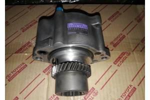 б/у Топливный насос высокого давления/трубки/шест Toyota Land Cruiser Prado 150