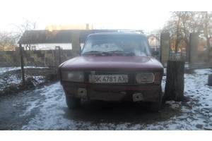 б/у Канистры ВАЗ 21053