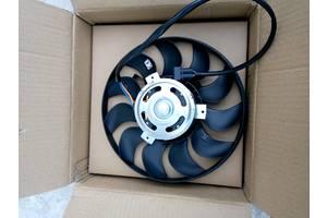 Новые Вентиляторы осн радиатора Volkswagen T4 (Transporter)