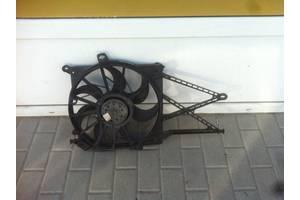 Вентиляторы рад кондиционера Opel