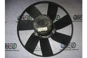 б/у Вентиляторы осн радиатора Volkswagen Passat B3