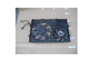 Вентиляторы осн радиатора Volkswagen T5 (Transporter)
