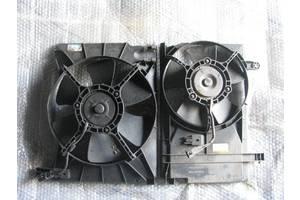 Вентиляторы осн радиатора Chevrolet Aveo