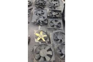 Вентиляторы осн радиатора Daewoo Nexia