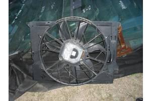 Вентиляторы осн радиатора Mercedes SL-Class