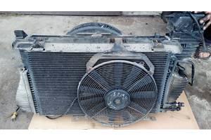 б/у Вентилятор осн радиатора Mercedes Sprinter