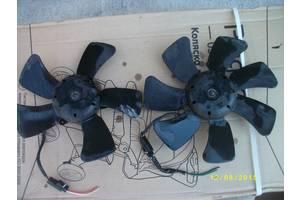 Вентиляторы осн радиатора Nissan Almera Classic