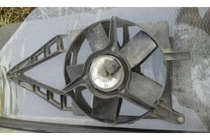 Вентилятор осн радиатора Opel Corsa