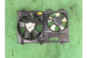Вентиляторы осн радиатора Mitsubishi Outlander