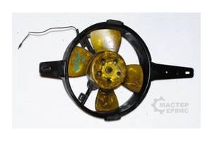 б/у Вентилятор осн радиатора Fiat Ritmo