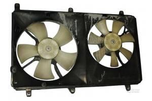 б/у Вентилятор осн радиатора Mitsubishi Grandis