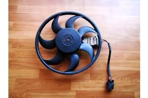 Вентилятор осн радиатора Volkswagen Touareg