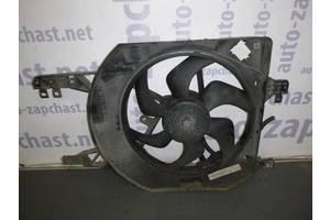 б/у Вентилятор осн радиатора Opel Vivaro груз.