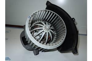 б/у Моторчики печки Audi Q7