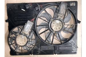 Диффузор Volkswagen Touareg