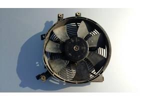 б/у Вентилятор рад кондиционера Mitsubishi Pajero