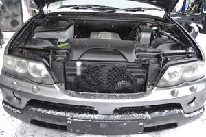 Вентиляторы рад кондиционера BMW X5