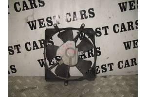 б/у Вентилятор рад кондиционера Toyota Avensis