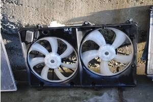 б/у Вентиляторы осн радиатора Toyota Highlander