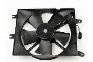 Новые Вентиляторы рад кондиционера Chevrolet Lacetti