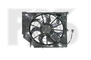 Вентиляторы осн радиатора BMW 3 Series