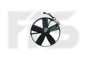 Вентиляторы осн радиатора BMW 5 Series