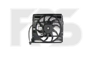 Вентиляторы осн радиатора BMW 7 Series