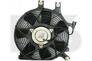 Вентиляторы осн радиатора Mitsubishi Pajero Sport