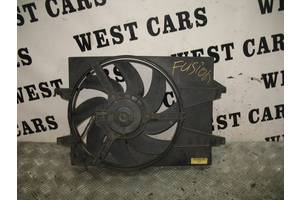 б/у Вентилятор осн радиатора Ford Fusion