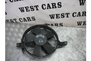 б/у Вентилятор рад кондиционера Nissan Patrol