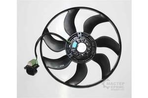 Новые Вентиляторы осн радиатора Chevrolet Orlando