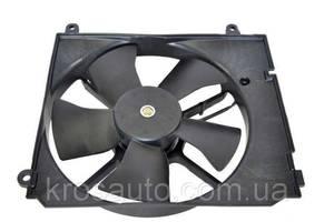 Новые Вентиляторы рад кондиционера Daewoo Lanos