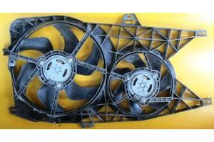 б/у Вентиляторы рад кондиционера Opel Vivaro груз.