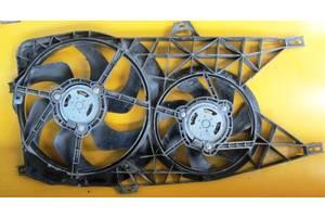б/у Вентиляторы рад кондиционера Renault Trafic