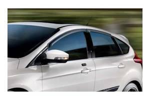 Новые Дефлекторы Ford Focus