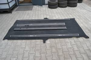 Внутренние компоненты кузова Mercedes Viano груз.