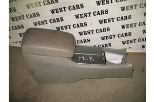б/в Внутрішні компоненти кузова Subaru Tribeca