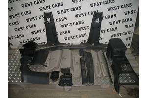 б/у Внутренние компоненты кузова Jeep Grand Cherokee