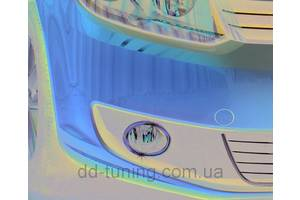 Фары противотуманные Volkswagen Caddy