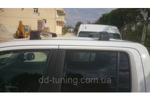 Багажник Volkswagen Caddy