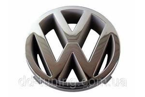 Эмблема Volkswagen Caddy
