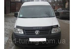 Дефлектор Volkswagen Caddy