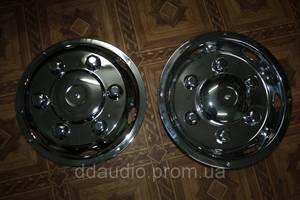 Колпак на диск Volkswagen Crafter груз.