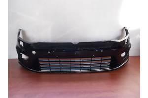 б/у Бамперы передние Volkswagen Golf VII