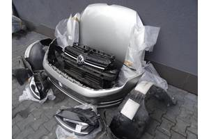 б/у Капот Volkswagen Golf VII