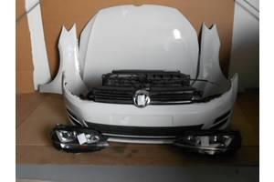 б/у Панель передняя Volkswagen Golf VII