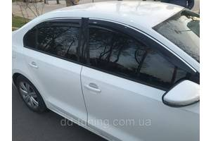 Ветровики Volkswagen Jetta