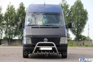 Кенгурятники Volkswagen LT